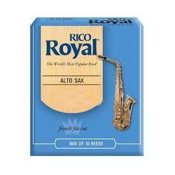 Rico Royal Ance Sax Alto 2,5
