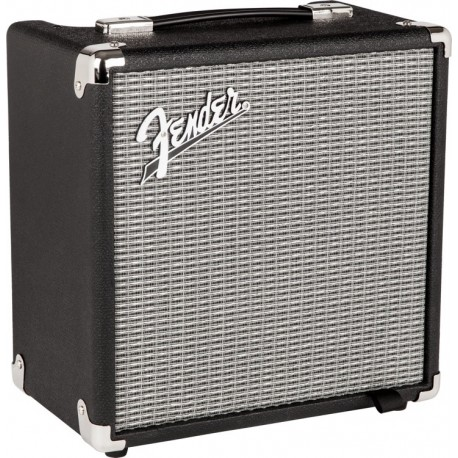 Fender Rumble Bass 15 Combo Basso