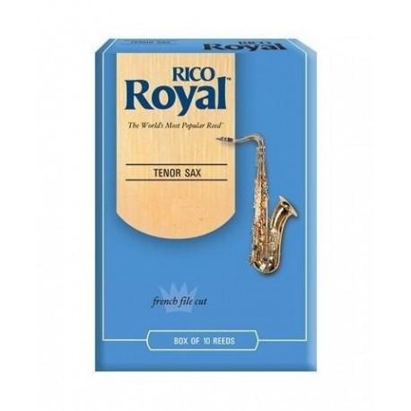 Rico Royal Ance Sax Tenore 2