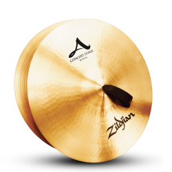 Zildjian Avedis Concert Stage Medium 18