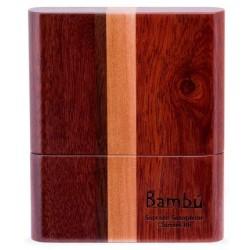 Bambù RA03 Reed Case 8 Reeds Alto Saxophone/Bb Clarinet