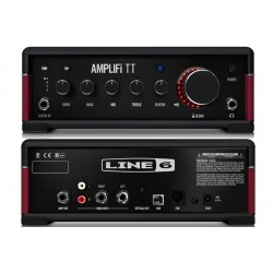 Line6 AmpliFi TT Interfaccia Audio