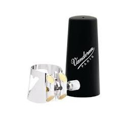 Vandoren Optimum LC01P Plastic Cap Clarinetto Bb