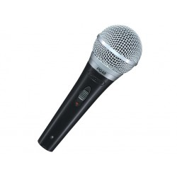 Shure PG48 Microfono Dinamico