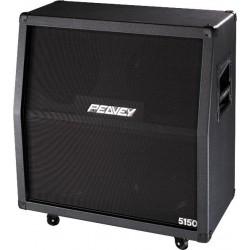Peavey 5150 Slant Cabinet 4X12