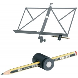 Gewa 901561 Porta Matita/Penna Magnetico da Leggio