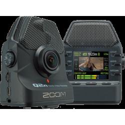 Zoom Q2n Registratore Audio/Video Palmare