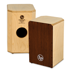 LP 1438 Americana Wood Cajon