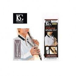 BG O33 Tracolla Oboe