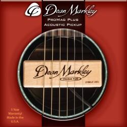 Dean Markley DM-3010 ProMag Plus Standard Pick Up a Buca Folk