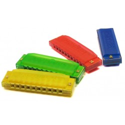 Hohner Armonica Happy Colour