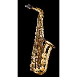 Forestone RX Gold Lacquer Alto Sax