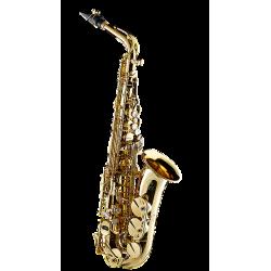 Forestone SX Gold Lacquer Alto Sax