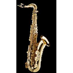 Forestone RX Gold Lacquer Tenor Sax