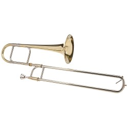 Roy Benson AT-201 Trombone Alto Mib