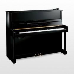 Yamaha B3 ESG2PE Pianoforte Nero Lucido Silent
