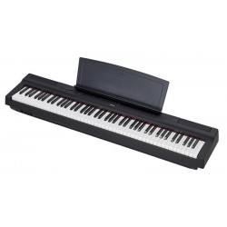 Yamaha P125 B Digital Piano
