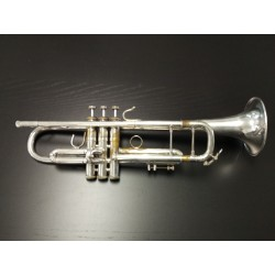 Bach Stradivarius Model 43 Silver