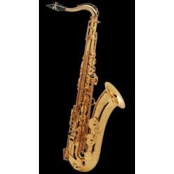 Selmer SA80 Serie II Jubilee Gold Lacquer Tenor Sax C/Case