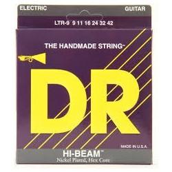 DR Hi-Beam LTR9 009-042 Muta Chitarra Elettrica