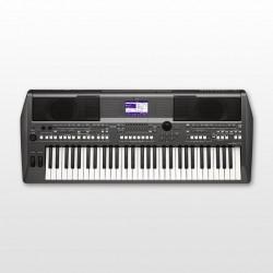 Yamaha PSR S 670 Tastiera