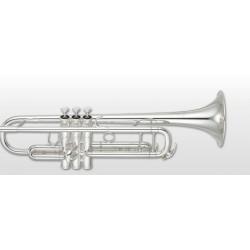 Yamaha YTR8335G S II Custom Xeno Gold Tromba Bb