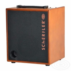 Schertler David Wood Classic Combo Amplificatore 100 Watts Chitarra Acustica