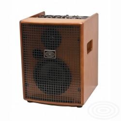 Schertler Jam 100 Wood Combo Amplificatore 100 Watts Chitarra Acustica