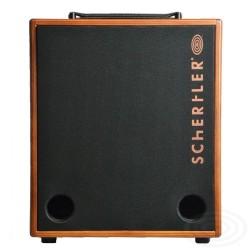 Schertler Jam Wood Combo Amplificatore 200 Watts Chitarra Acustica