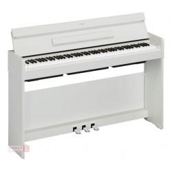 Yamaha YDPS 52 White Arius Pianoforte Digitale
