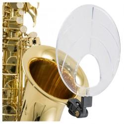 Jazzlab Deflector Pro per Sax Tromba Trombone