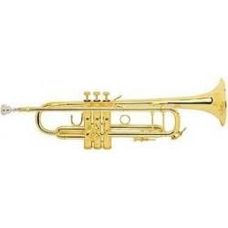 Bach 180ML 37 Tromba Bb Lacc. S/Astuccio