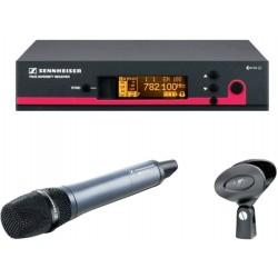 Sennheiser EW135 G3 Microfono Radio Palmare