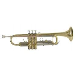 Bach TR650 Tromba Bb