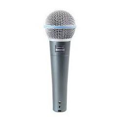 Shure Beta 58A Microfono Dinamico