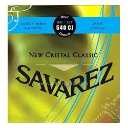 Savarez New Cristal Classic 540CJ Muta Corde Chitarra Classica