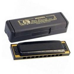 Hohner Armonica Pro Harp 562/20 MS E