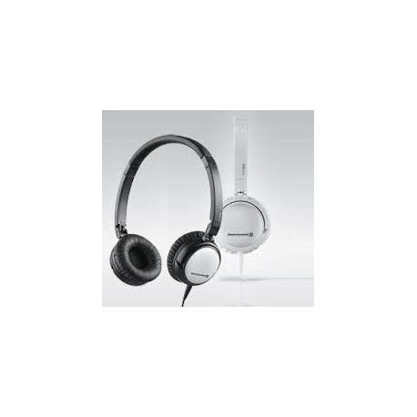 Beyerdynamic DTX 501 P Black