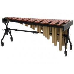 Adams MCPV43 Marimba Concert 4,3 Octave A2-C7 Tasto in Padouk Voyager Frame