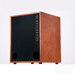 Schertler Unico Wood Combo Amplificatore Chitarra Acustica