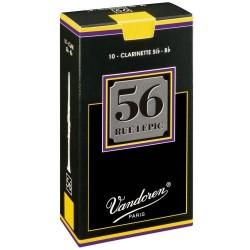 Vandoren 56 Rue Lepic Ance Clarinetto Bb 4