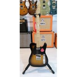 Fender Classic Player Baja Telecaster Maple Fingerboard 2 Color Sunburst