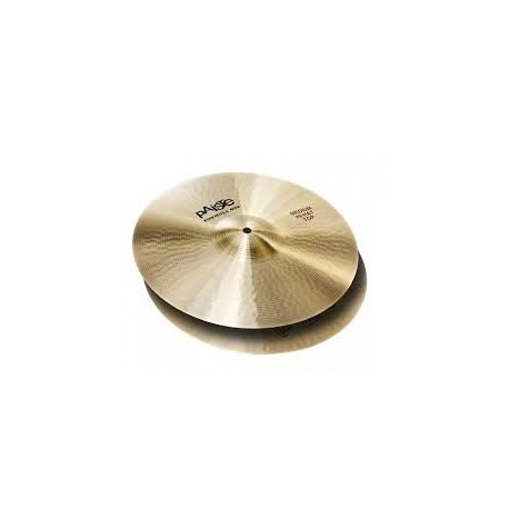 Paiste Formula 602 Medium Hi Hat 14