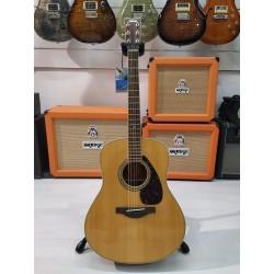 Yamaha LL6 MARE Natural Chitarra Folk Elettrificata