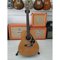 Yamaha FG412 12 Chitarra Folk
