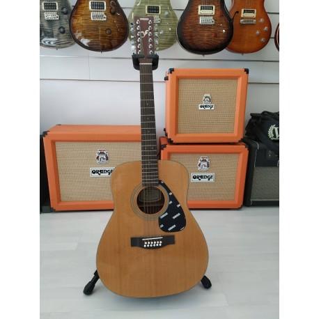 Yamaha FG412 12 CH Folk