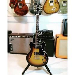 Gibson 339 Custom Shop Vintage Sunburst