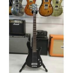 Warwick RB Streamer Nirvana Black 5C